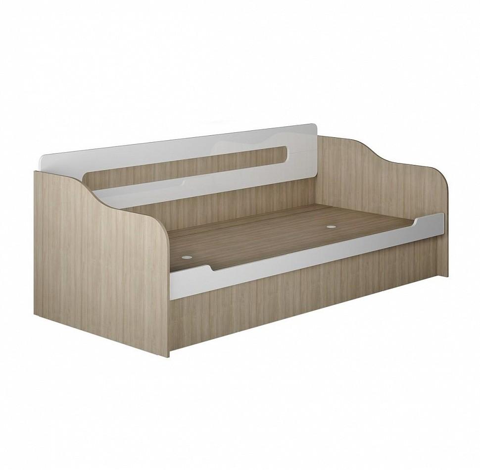Кровать-диван с подъёмным механизмом Палермо-3 Юниор Стиль