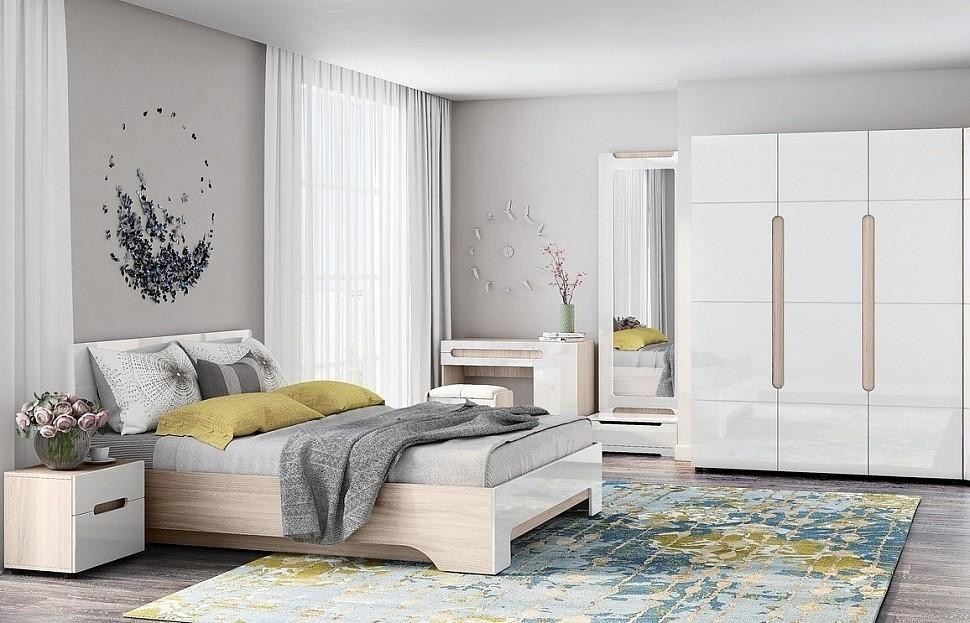 Спальня №2 Палермо-3 Стиль