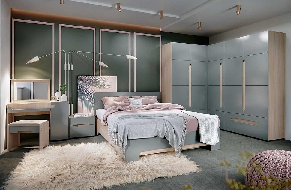 Спальня №5 Палермо-3 Стиль