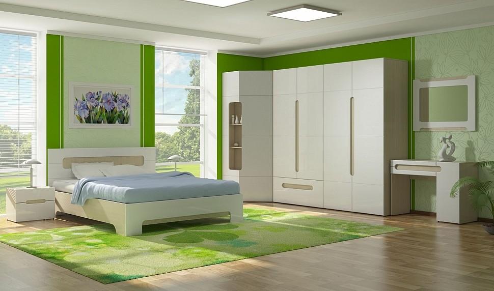 Спальня №8 Палермо-3 Стиль