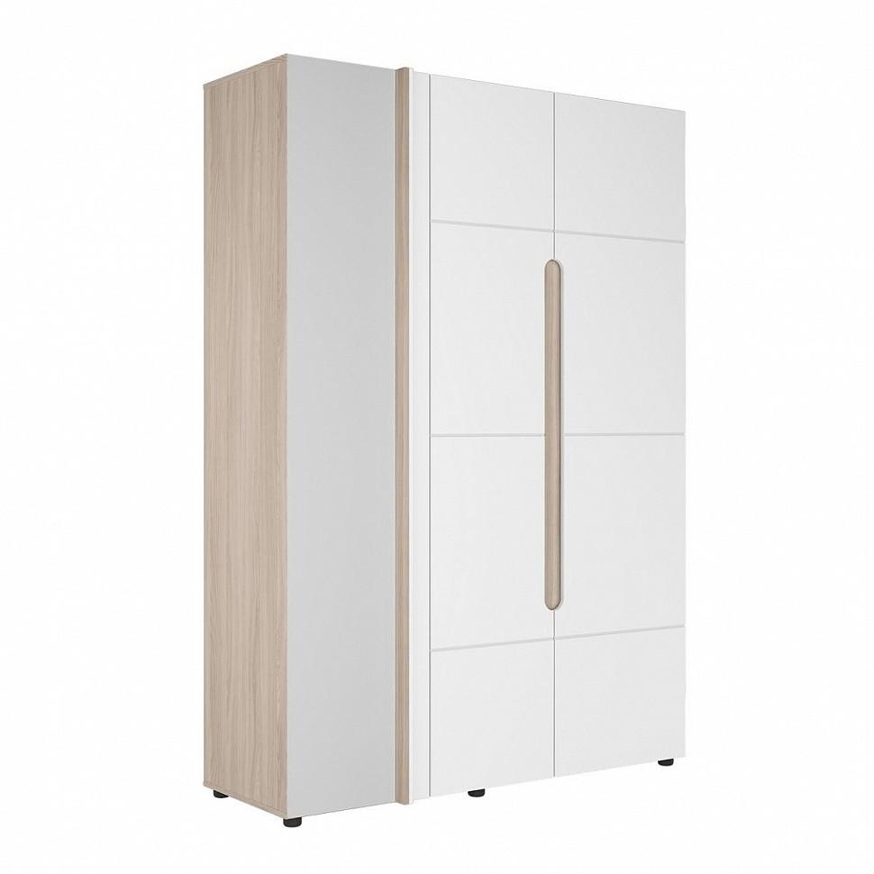 Шкаф угловой 90 градусов Палермо-3 Стиль