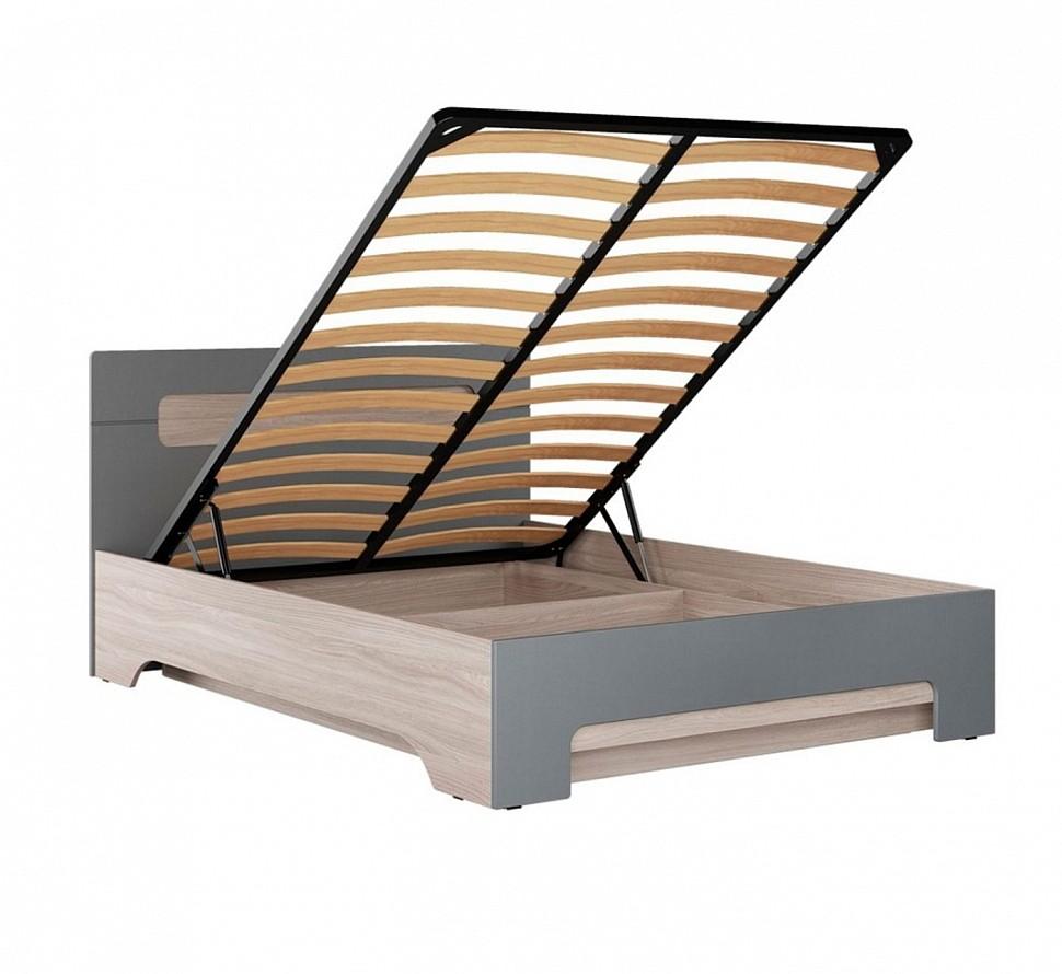 Кровать с подъёмным механизмом Палермо-3 Стиль