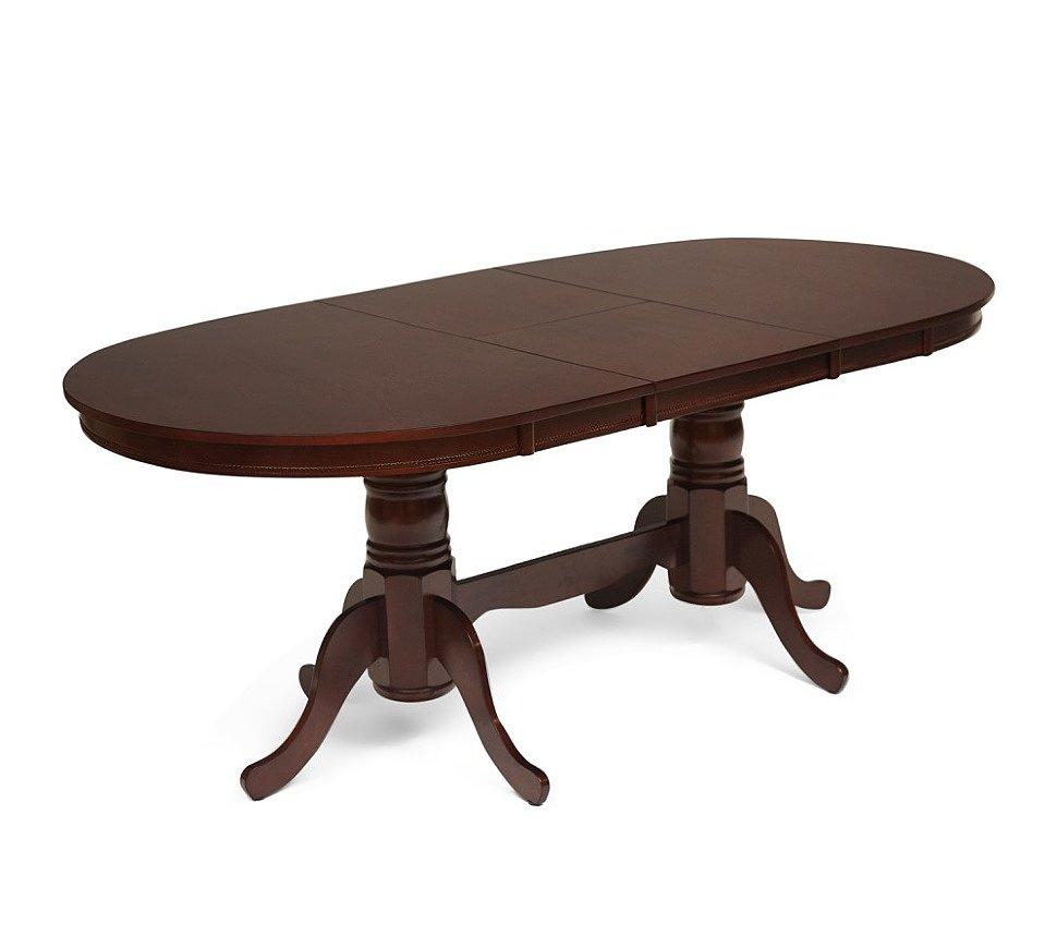 Стол обеденный раскладной Соломон (Solomon)