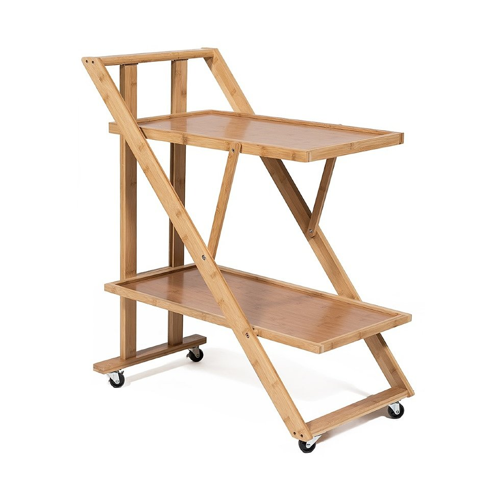 Стол сервировочный Экостиль JWFU-3342