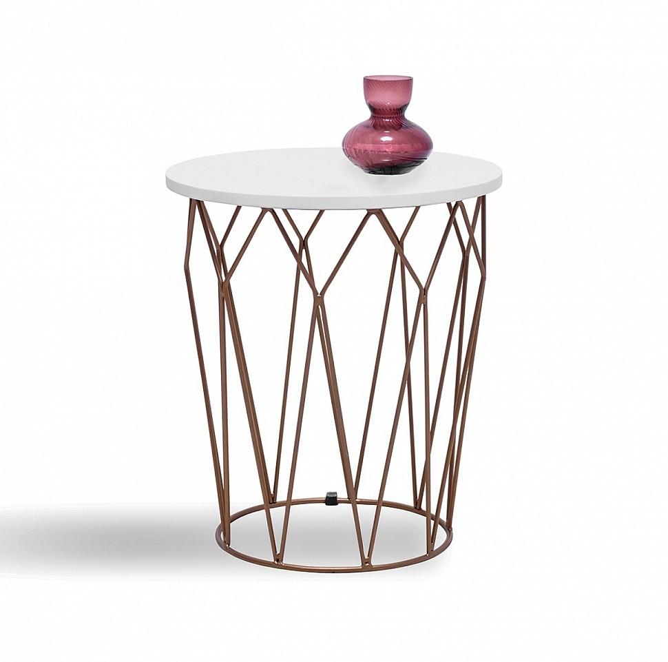 Приставной кофейный столик Folk