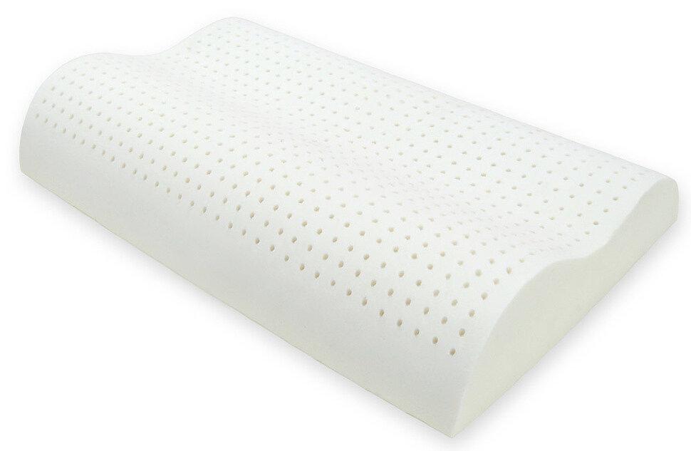 Подушка Brener Dali из 100% натурального латекса
