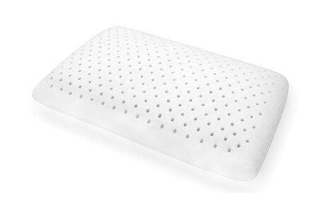 Подушка Brener Rafael из 100% натурального латекса