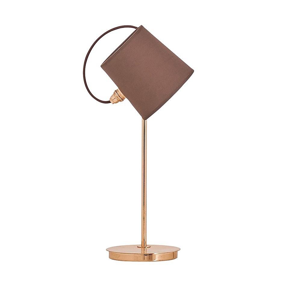 Настольная лампа Folk